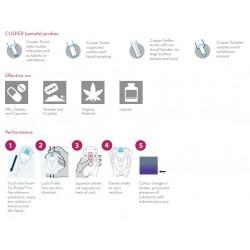 MEDITEST COMBI 10 VET BANDELETTES URINAIRES 930870