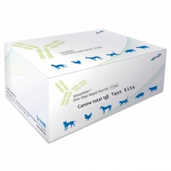 SensPERT Canine Total IgE AI31