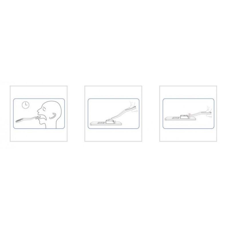kit test nitrite HE visocolor colorimetrique macherey nagel