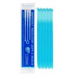 Test rapide du virus de la rage, canin bovin et chien viverrin, detection antigene du virus de la rage