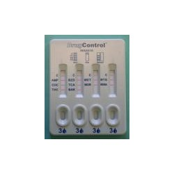 DRUGTEST MULTILINE 10 008ML610