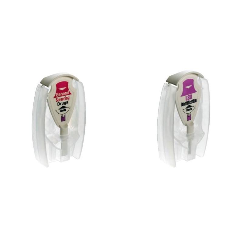 Papier pH 4,5 à 10 / 92120 100 Bandelettes pH